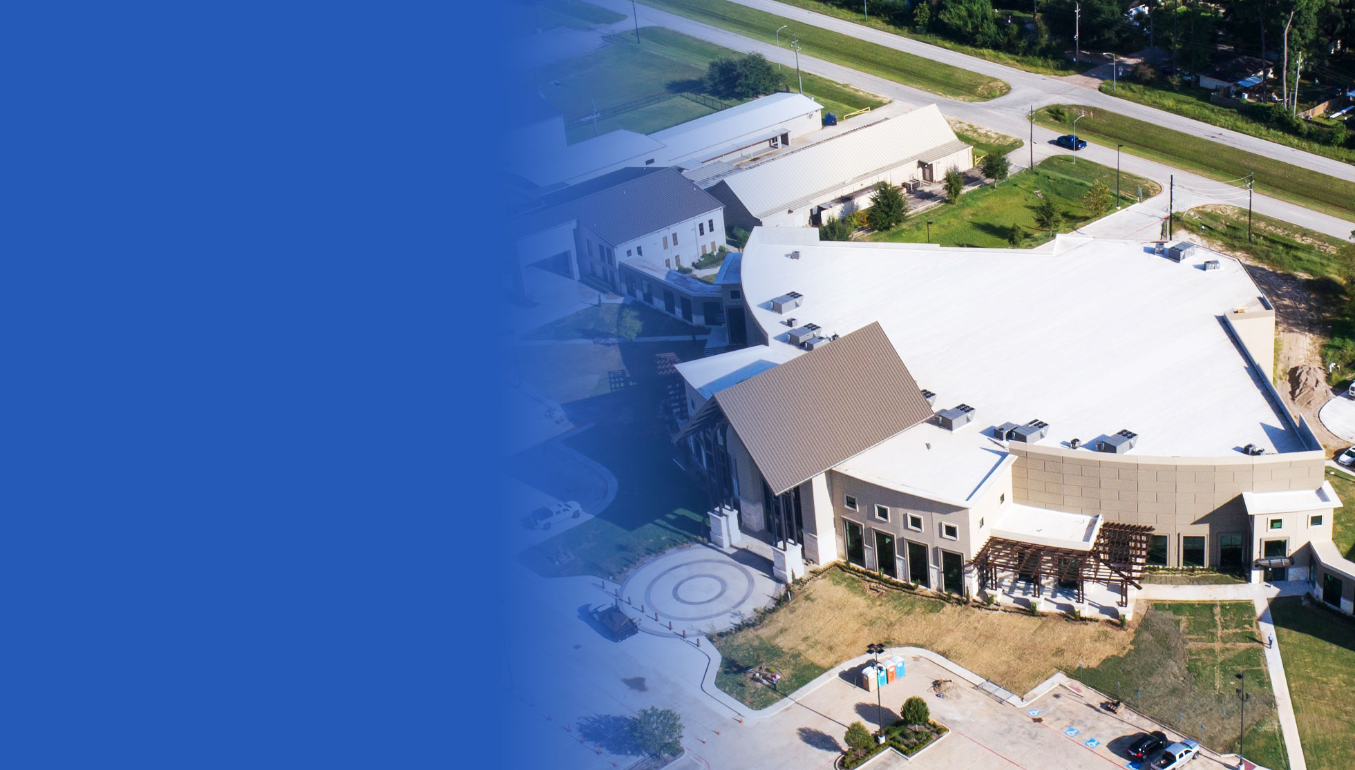 Contact Samson Roofing
